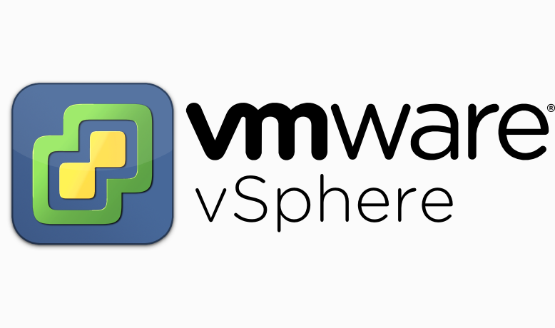 vSphere and VMware support